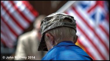 Memorial Day 2014 Creede, Colo.