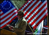 Memorial Day 2014 Creede, Colo. Scott Lamb, Mineral County Commissioner