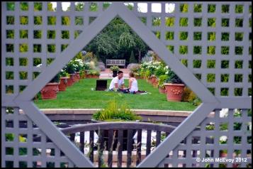 Botanic Gardens Denver 7/24/12